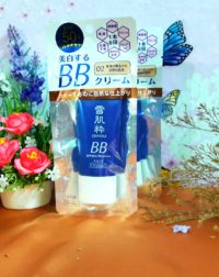 BB Kose Sekkisei Cream