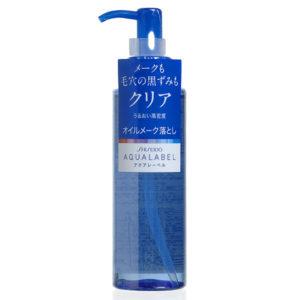 5 loại dầu tẩy trang Nhật giá bình dân mà chất phát ngất