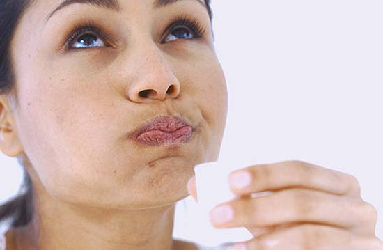 Nước súc miệng Propolinse màu cam có tác dụng gì?