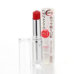 Son Cezanne RD1 Lasting Gloss Lip