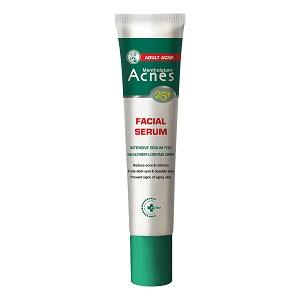Kem trị mụn acnes cho tuổi 25